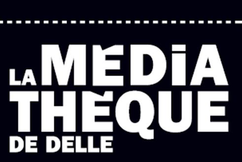 Médiathèque de Delle