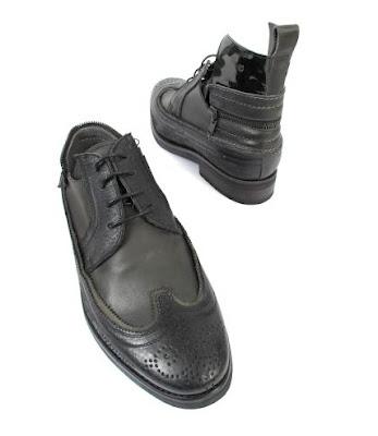 Sapato 2 em 1