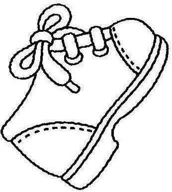 Dibujos de Zapatos  Vida Blogger