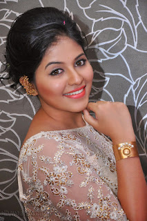 Anjali latest Glamorous pics in saree 008.jpg