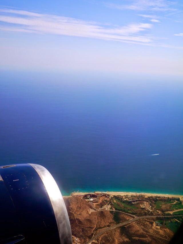 Goodbye Cabo San Lucas