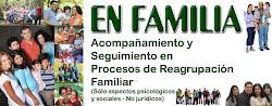 CONOCE EL PROYECTO EN FAMILIA