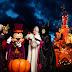 Festival Halloween à Disneyland Paris