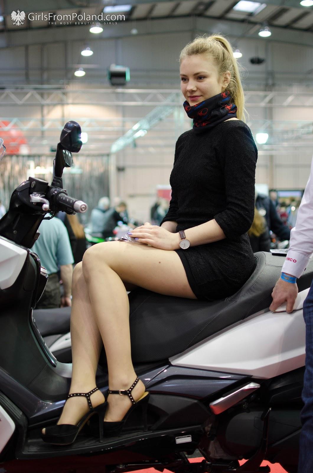 7 Wystawa Motocykli i Skuterow  Zdjęcie 124