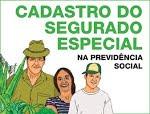 CADASTRO DA PREVIDÊNCIA SOCIAL