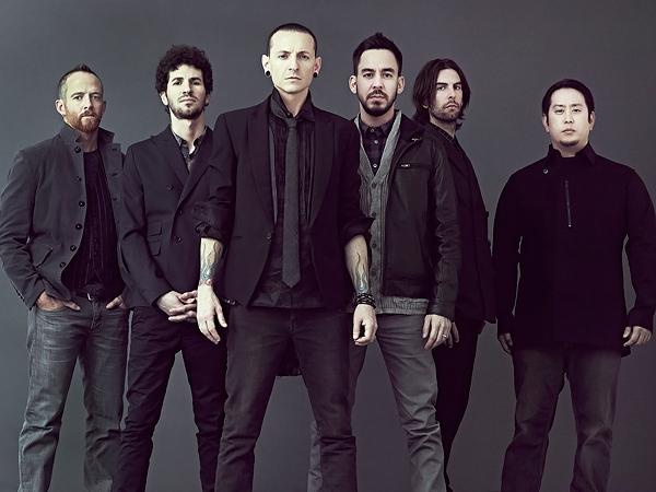 Linkin park Mengeluarkan Album Baru Yang Berjudul Living Things