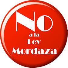 NO A LA DICTADURA DE RAJOY