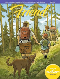 The Friend May 2013