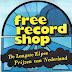 Site Free Record Shop weer in de lucht
