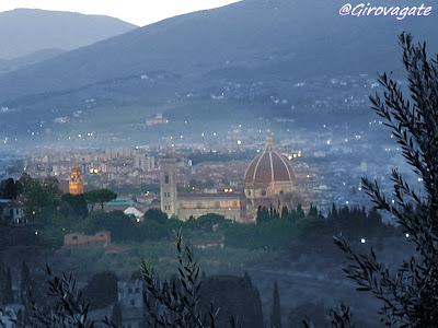 panorama Firenze