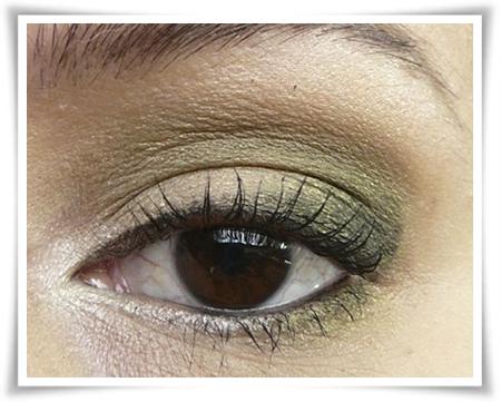Как сделать дымчатый макияж фото 238