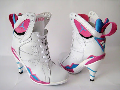 Jordan Heels For Women Jordan High Heels Makes A Difference To The