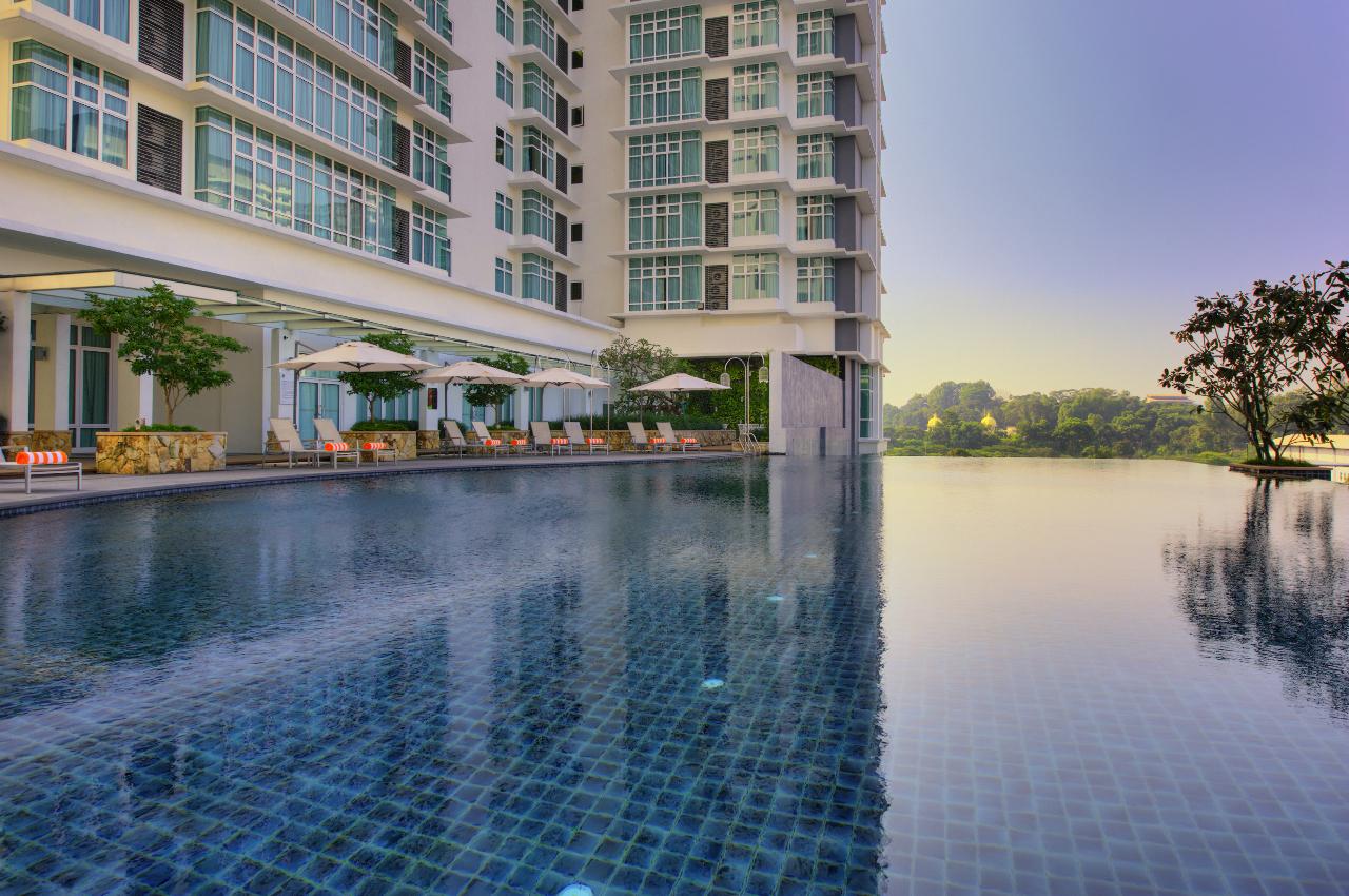 Best Western Premier Dua Sentral Kuala Lumpur Malaysia The Yum List