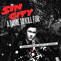 """Segundo tráiler en V.O. de """"Sin City: A Dame to kill for"""""""