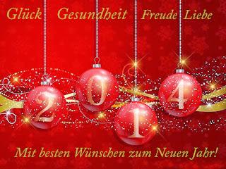 Neujahrsgrussbilder