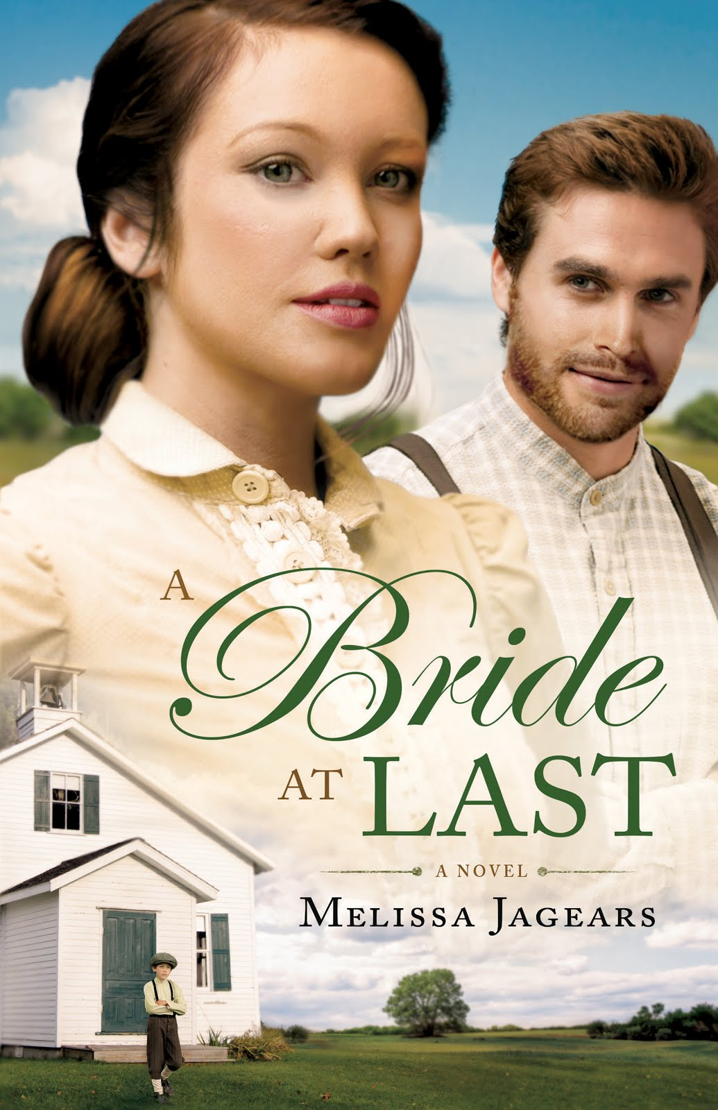 A Bride at Last Blog Tour 7/14 - 8/4