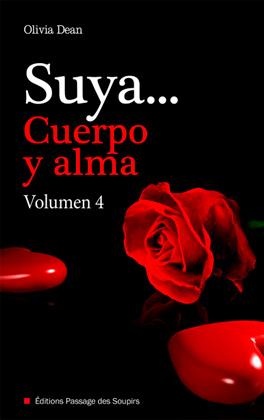 Olivia Dean.- Suya, cuerpo y alma – Vol.4