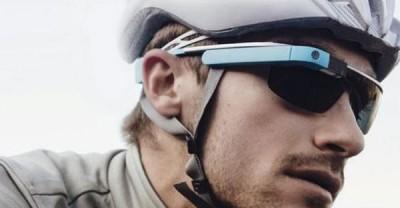 Google Glass Luncurkan Empat Varian Bingkai Titanium