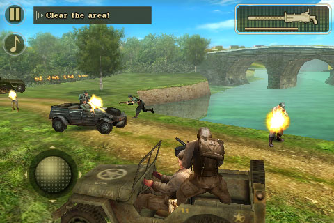 apk degrees brothers in arms 2 apk data on hvga and qvga phones