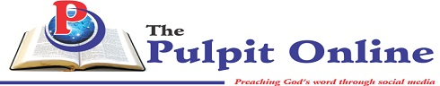 The Pulpit Online
