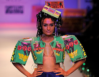 Kitsch, Kitsch Fashion, Masaba Gupta, Garish Fashion, Manish Arora, Bold Fashion, Over the top fashion, Fashion Couture, experimental Fashion, Loud fashion, Japanese fashion, Deepak Perwani, Tapu javeri, Wardha Saleem, Gulabo, Dolce Gabbana, Nida Mahmood, Truck Art, Gawdy Art, Art and fashion, fashion, fashion blog, red alice rao, redalicerao