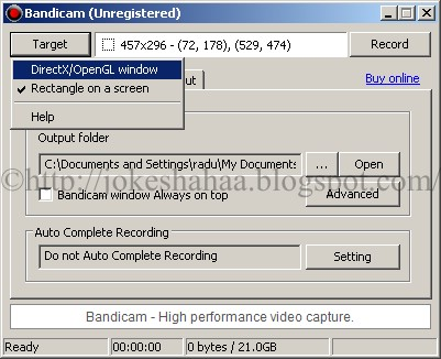 Bandicam_Game_Recorder_Video_Capture_Desktop_Screen_Capture_Software