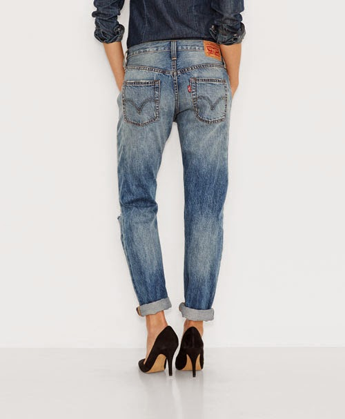 501CT jeans 2015