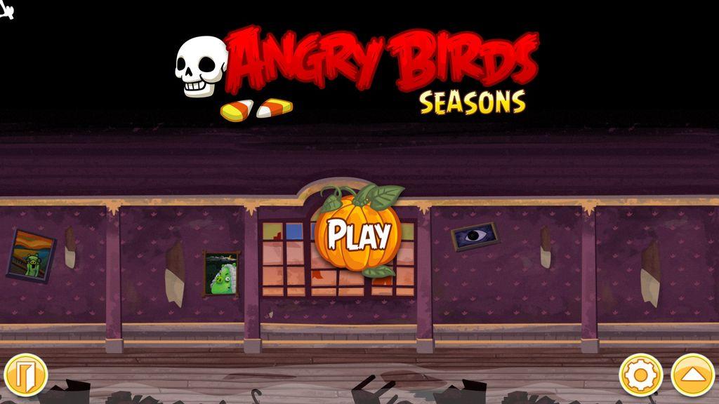 Hướng dẫn crack Angry Birds Seasons 3.0.0 cho PC
