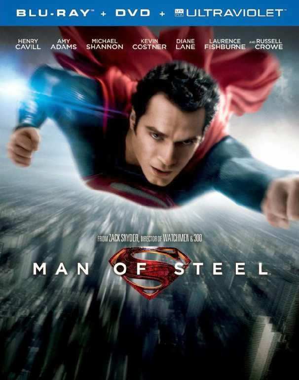 Man of Steel (2013) 720p BluRay ShAaNiG