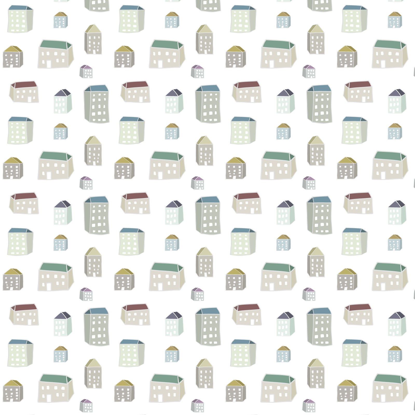 Nadia Kovaliova Blog New House Pattern