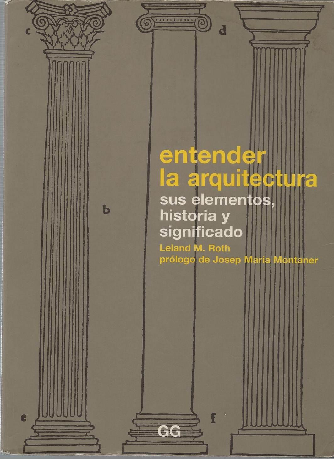 Caracter sticas de la arquitectura solidez teor a e for Caracteristicas de la arquitectura