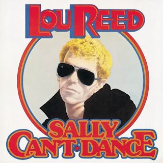 Lou Reed, Sally Can't Dance