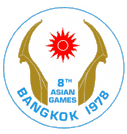asean games 1978