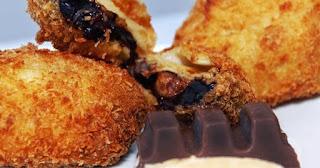 Resep dan Cara Membuat Risoles Coklat Terbaru