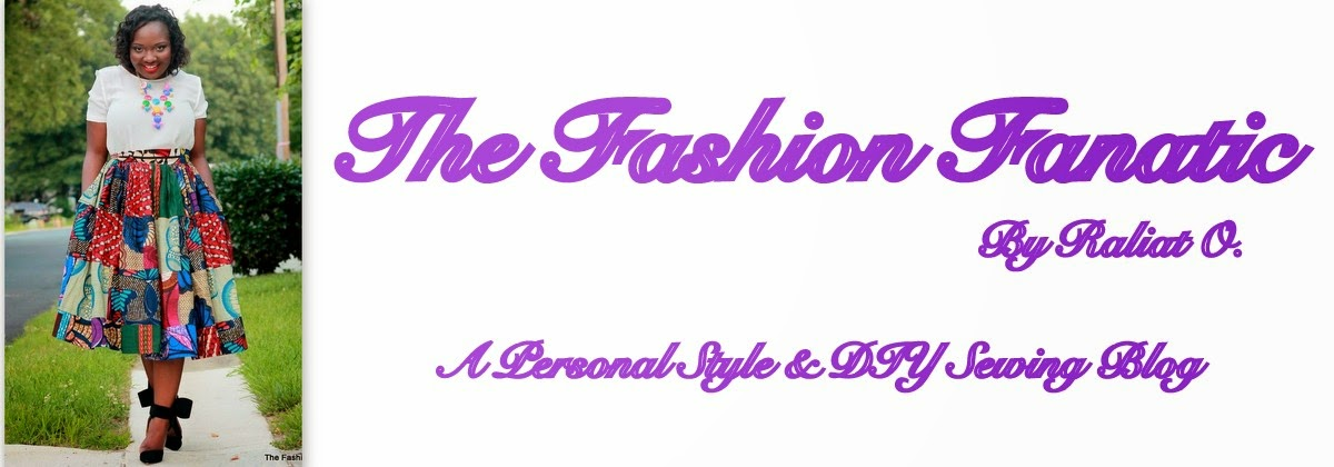 The Fashion Fanatic