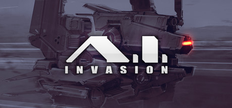 A.I. Invasion full pc español por mega