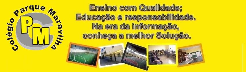 Colégio Parque Maravilha
