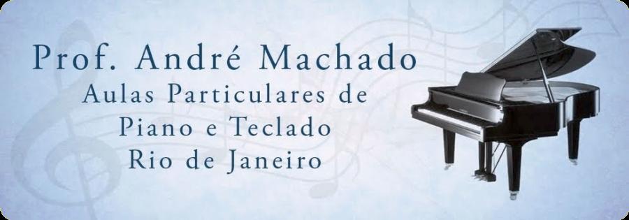 Aulas Particulares de Piano e Teclado - Rio de Janeiro