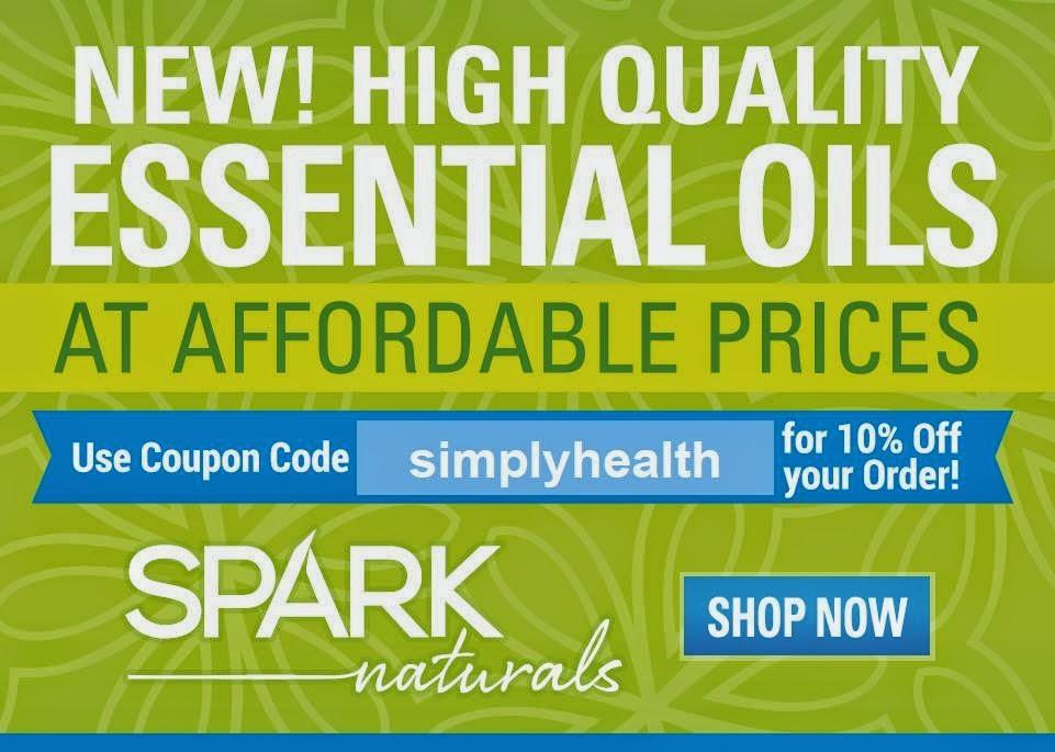 Spark Naturals Essential Oil