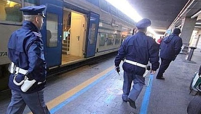 buongiornolink - Arrestati ad Ancona tre siriani con carte d'identita' false