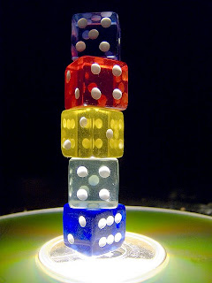 Do you feel the dice stacking up against you while settling in a new place? Is it a big gamble? Here are tips to help you settle abroad