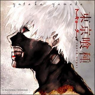 Tokyo Ghoul Soundtrack [Insert Songs]-zieakaku