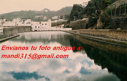 MÁNDANOS TU FOTO ANTIGUA.  Envíala a:    mandi315@gmail.com