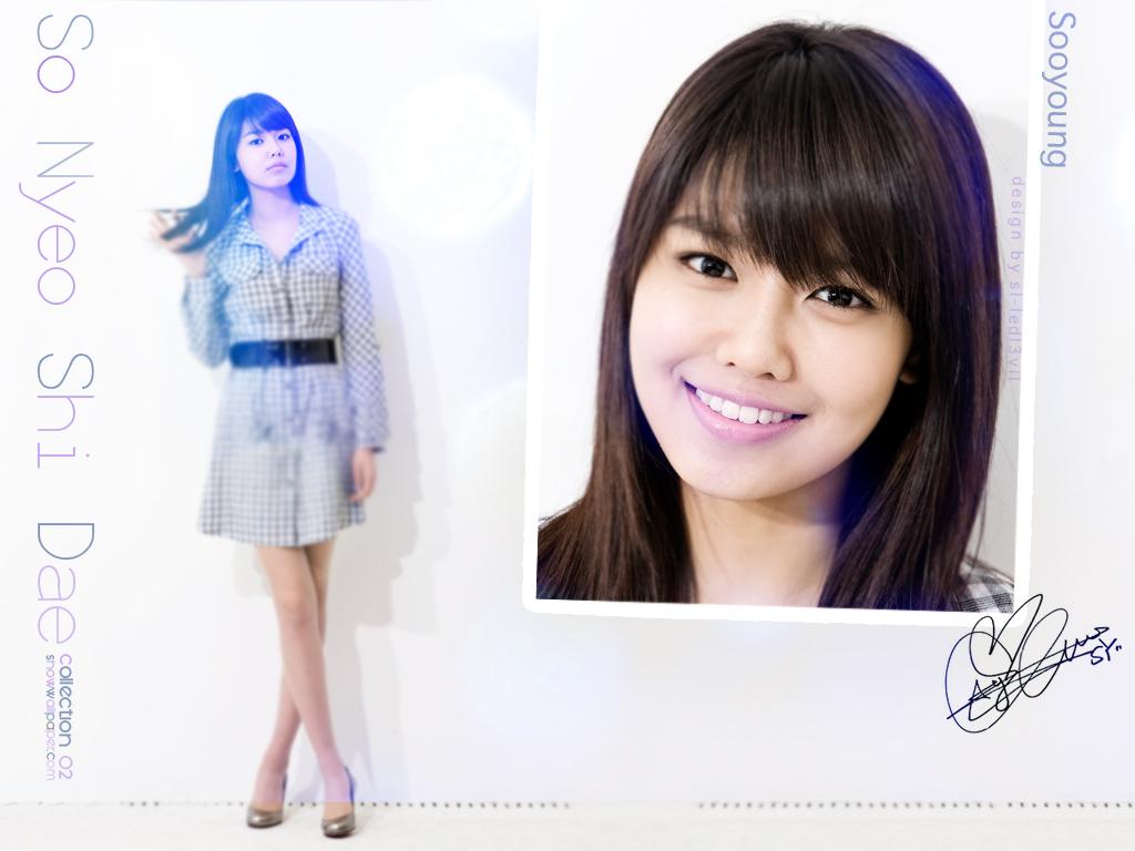 Soo Young (SNSD) - Tổng hợp ảnh của Soo Young SooYoung+Wallpaper-12.