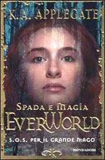 EverWorld 12 - FINALE DI SAGA