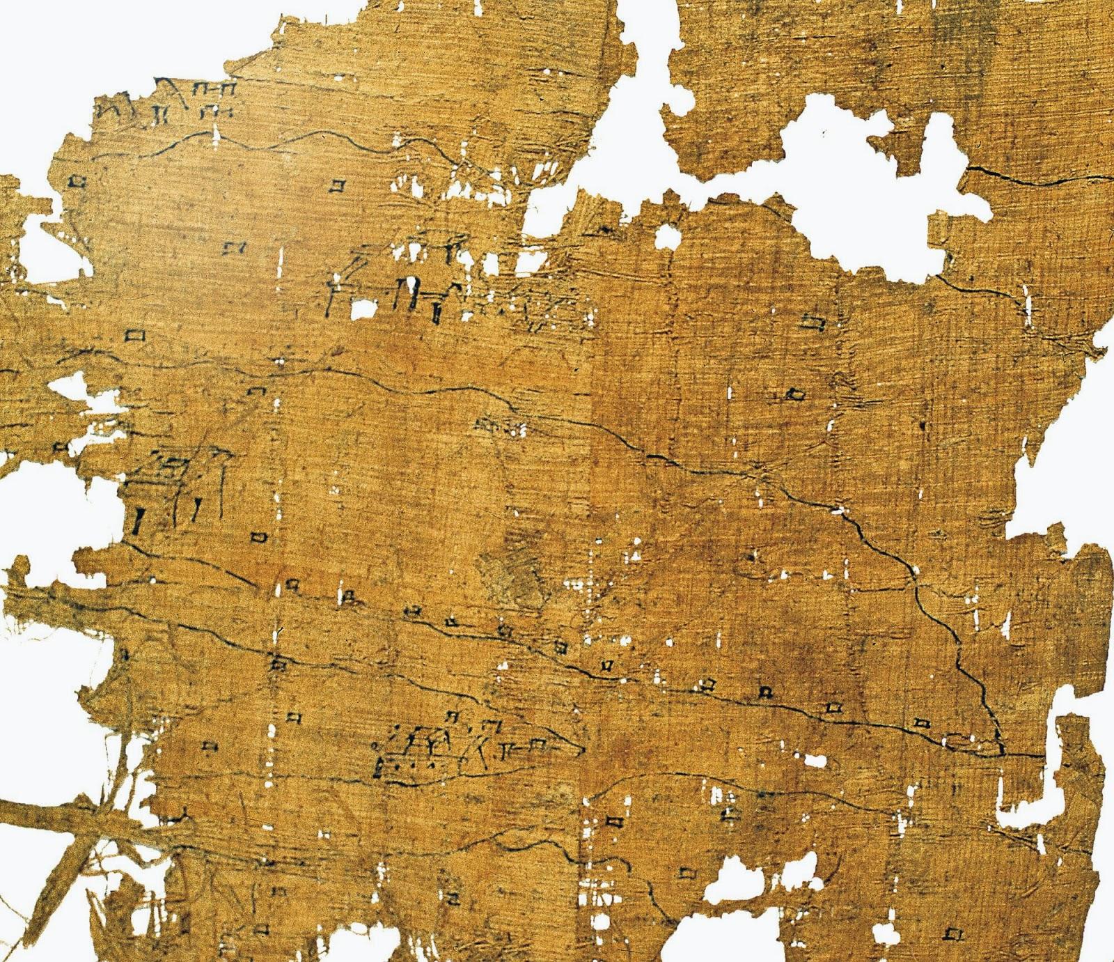 Papiro de Artemidoro