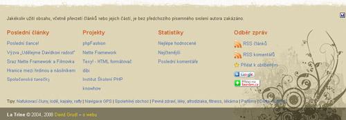 Latrine.cz