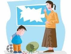 Pengaruh Labeling Terhadap Anak