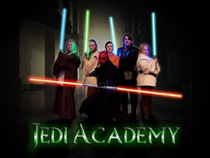 Enb jedi academy