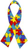 Simbolo Mundial do Autismo